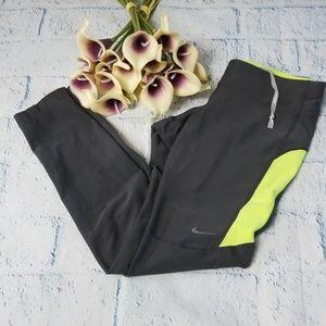 Nike Dry Fit Running Capris